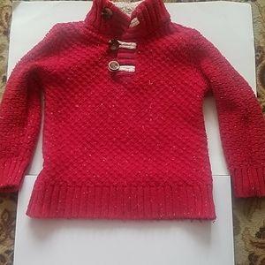 Boys, kids sweater, 3T